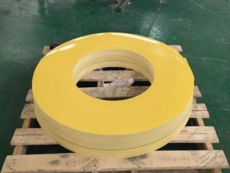钢材保护板